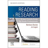 Reading Research: A User-Friendly Guide for Health Professionals 7th Edition