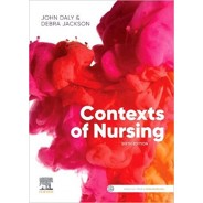 Contexts of Nursing: An Introduction 6th Edition
