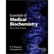 Essentials of Medical Biochemistry: With Clinical Cases