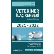 VETERİNER İLAÇ REHBERİ Tedavi El Kitabi 2021-2022