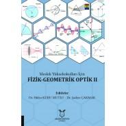 Fizik-Geometrik Optik II