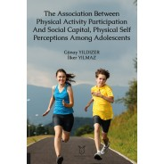 The Association Between Physical Activity Participation And Social Capital, Physical Self Perceptions Among Adolescents