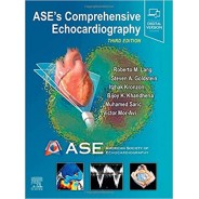ASE's Comprehensive Echocardiography, 3rd Edition