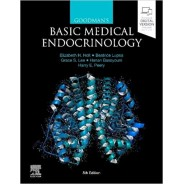Goodman's Basic Medical Endocrinology, 5th Edition
