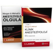 Morgan & Mikhail'in Klinik Anesteziyoloji Konu + Olguları