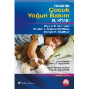 Rogers Çocuk Yoğun Bakım El Kitabı