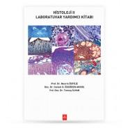Histoloji II Laboratuvar Yardımcı Kitabı