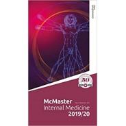 McMaster Textbook of Internal Medicine 2019/2020
