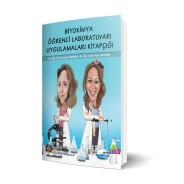 Biyokimya Öğrenci Laboratuvarı Uygulamaları Kitapçığı