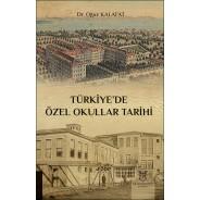 Türkiye'de Özel Okullar Tarihi