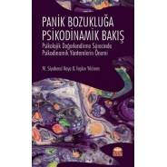Panik Bozukluğa Psikodinamik Bakış
