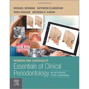 Newman and Carranza's Essentials of Clinical Periodontology