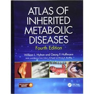 Atlas of Inherited Metabolic Diseases 4th Edition