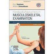Handbook of Special Tests in Musculoskeletal Examination, 2nd Edition