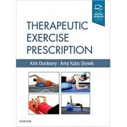 Therapeutic Exercise Prescription