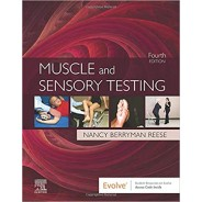 Muscle and Sensory Testing , 4th Edition