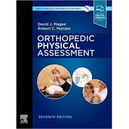 Orthopedic Physical Assessment, 7th Edition