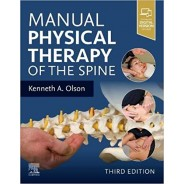 Manual Physical Therapy of the Spine, 3rd Edition