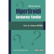 Hekimlerin Hipertiroidi Sorularına Yanıtlar