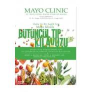 Mayo klinik Bütüncül Tıp Klavuzu