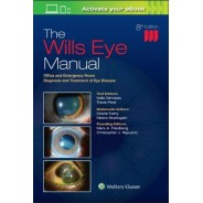 The Wills Eye Manual 8th edition
