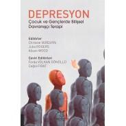 Depresyon Çocuk ve Gençlerde Bilişsel Davranışçı Terapi