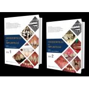 Periodontoloji ve İmplantoloji - Cilt 1 ve 2