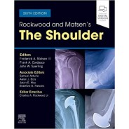 Rockwood and Matsen's The Shoulder, 6th Edition