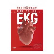 MATTU&BRADY Temel ve İleri EKG