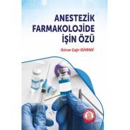 Anestezik Farmakolojide İşin Özü