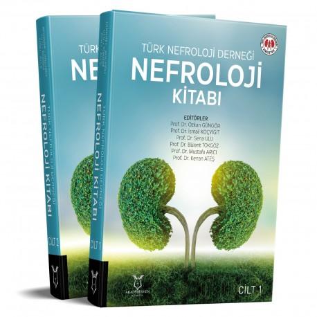 Nefroloji Kitabı Cilt I-II