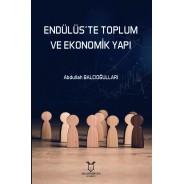 Endülüs'te Toplum ve Ekonomik Yapı