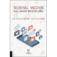 Sosyal Medya Kullanım Bozukluğu
