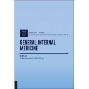 General Internal Medicine ( AYBAK 2021 Mart )