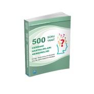 500 Soru 500 Yanıt Cerrahi Hastalıkları Hemşireliği