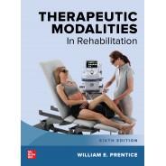 Therapeutic Modalities In Rehabilitation, 6. Edition