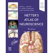 Netter's Atlas of Neuroscience, 4th Edition