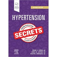Hypertension Secrets, 2nd Edition