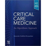 Critical Care Medicine: An Algorithmic Approach