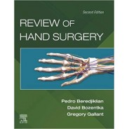 Review of Hand Surgery, 2nd Edition