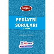 Meditus Pediatri Soruları ( 2.Baskı )