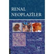 Renal Neoplaziler