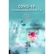 Covid-19 Pandemisinde Güncel Tıp