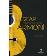 Gitar Yapıtlarıyla Tonal Armoni