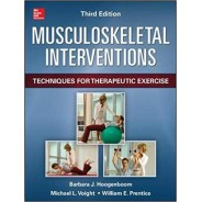 Musculoskeletal Interventions 3rd Edition