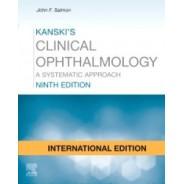 Kanski's Clinical Ophthalmology, 9th Edition