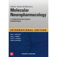 Molecular Neuropharmacology: A Foundation For Clinical Neuroscience