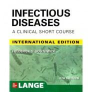 Infectious Diseases: A Clinical Short Course, 4th Edition