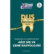 DUS Review Ağız Radyolojisi 2.Baskı