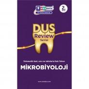 DUS Review Mikrobiyoloji 2. Baskı